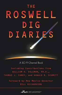 The Roswell Dig Diaries - Sci Fi Channel