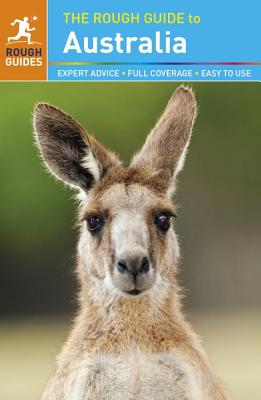 The Rough Guide to Australia - Rough Guides