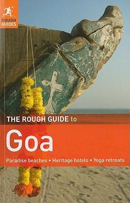 The Rough Guide to Goa - Abram, David