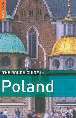 The Rough Guide to Poland - Bousfield, Jonathan, and Salter, Mark