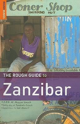 The Rough Guide to Zanzibar - Finke, Jens