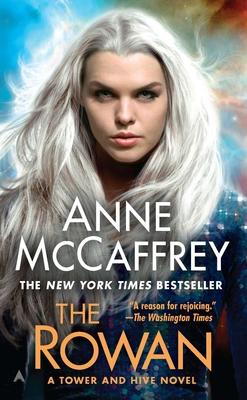 The Rowan - McCaffrey, Anne