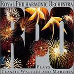 The Royal Philharmonic Orchestra Plays Classic Waltzes And Marches