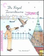 The Royal Tenenbaums [Criterion Collection] [Blu-ray] - Wes Anderson