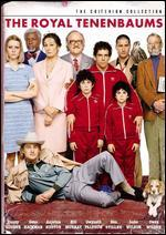 The Royal Tenenbaums [Criterion Collection]