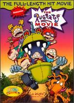 The Rugrats Movie - Igor Kovalyov; Norton Virgien