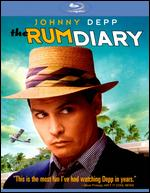 The Rum Diary [Blu-ray] - Bruce Robinson