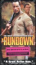The Rundown [Blu-ray] - Peter Berg
