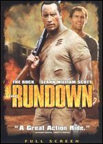 The Rundown [P&S] - Peter Berg