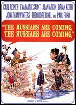 The Russians Are Coming, the Russians Are Coming! - Norman Jewison