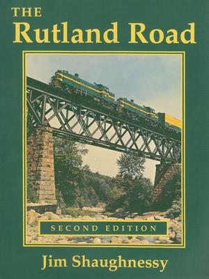 The Rutland Road - Shaughnessy, Jim