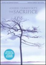 The Sacrifice [Remastered Edition] [2 Discs]
