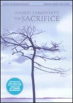 The Sacrifice [Remastered Edition] [2 Discs] - Andrei Tarkovsky