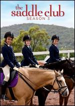 The Saddle Club: Series 03