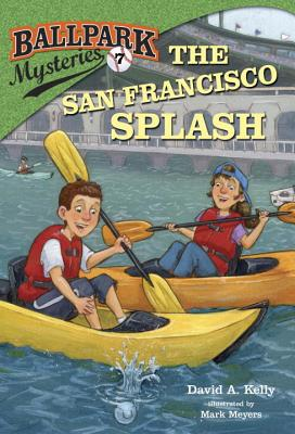 The San Francisco Splash - Kelly, David A