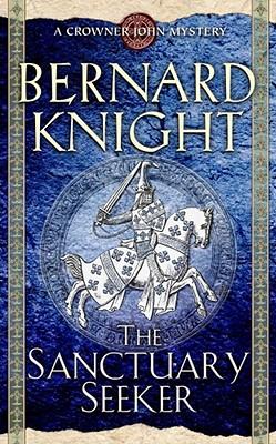 The Sanctuary Seeker - Knight, Bernard