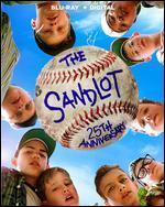The Sandlot [25th Anniversary] [Includes Digital Copy] [Blu-ray]