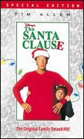 The Santa Clause - Bill Elvin; John Pasquin