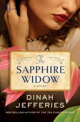 The Sapphire Widow - Jefferies, Dinah