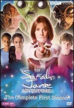 The Sarah Jane Adventures: Series 01