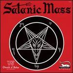 The Satanic Mass