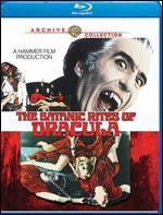 The Satanic Rites of Dracula [Blu-ray]