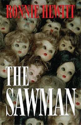 The Sawman - Hewitt, Ronnie