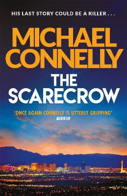 The Scarecrow - Connelly, Michael