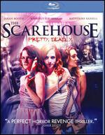 The Scarehouse [Blu-ray]