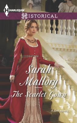 The Scarlet Gown - Mallory, Sarah