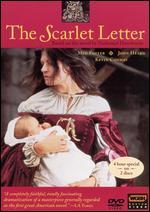 The Scarlet Letter - Rick Hauser