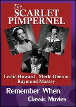 The Scarlet Pimpernel - Harold Young