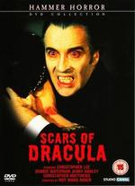 The Scars of Dracula - Roy Ward Baker
