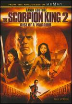The Scorpion King 2: Rise of a Warrior [P&S]