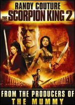 The Scorpion King 2: Rise of a Warrior