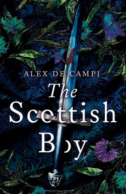 The Scottish Boy - de Campi, Alex