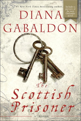 The Scottish Prisoner - Gabaldon, Diana
