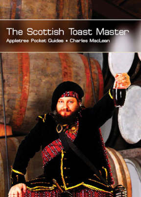 The Scottish Toast Master - MacLean, Charles