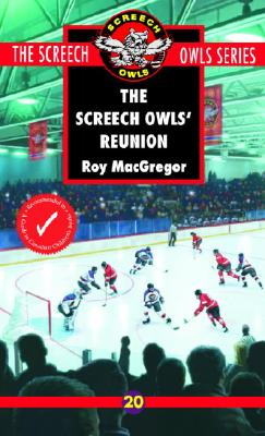 The Screech Owls' Reunion (#20) - MacGregor-Hastie, Roy