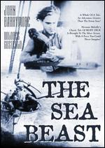 The Sea Beast - Millard Webb