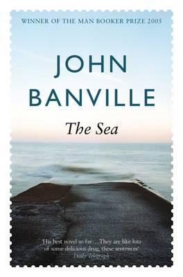 The Sea - Banville, John