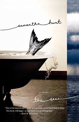 The Seas - Hunt, Samantha