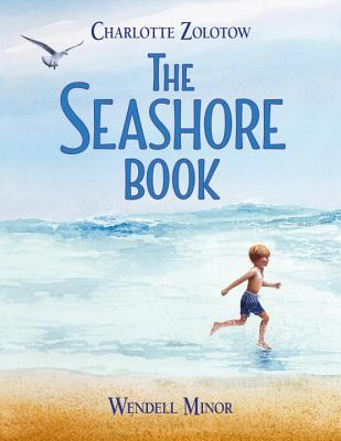 The Seashore Book - Zolotow, Charlotte