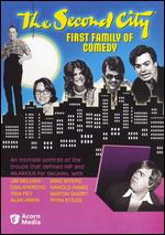 The Second City: First Family of Comedy -