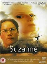 The Second Coming of Suzanne - Michael Barry