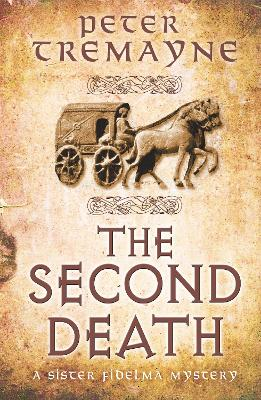 The Second Death - Tremayne, Peter