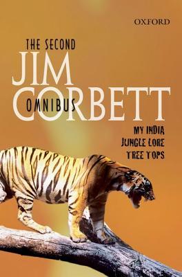 The Second Jim Corbett Omnibus. - Corbett, Jim