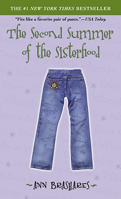 The Second Summer of the Sisterhood - Brashares, Ann