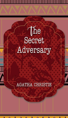 The Secret Adversary - Christie, Agatha