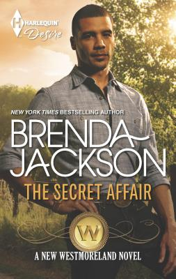 The Secret Affair - Jackson, Brenda